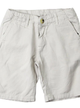 Wes And Willy JT Twill Short-Sand