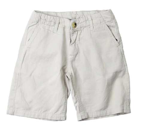 Wes And Willy New JT Twill Short-Sand