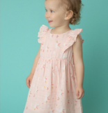 Angel Dear Unicorns Ruffle Dress