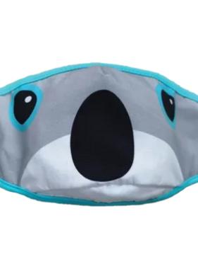 Face Mask ISCR Kids Face Mask Reversible Koala