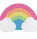 Iscream 745-080 Rainbow Phone Charger