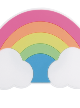 Iscream 745-080 Rainbow Phone Charger