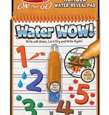 Melissa & Doug Numbers Water Wow! 5399