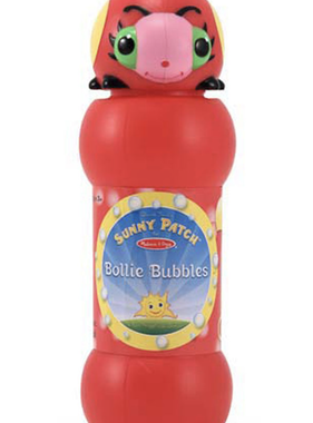 Melissa & Doug Bollie Bubble Solution 6142