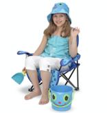 Melissa & Doug Flex Octopus Chair 6418