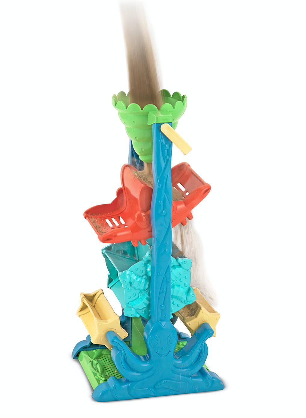 Melissa & Doug Seaside Sidekicks Funnel Fun 6427
