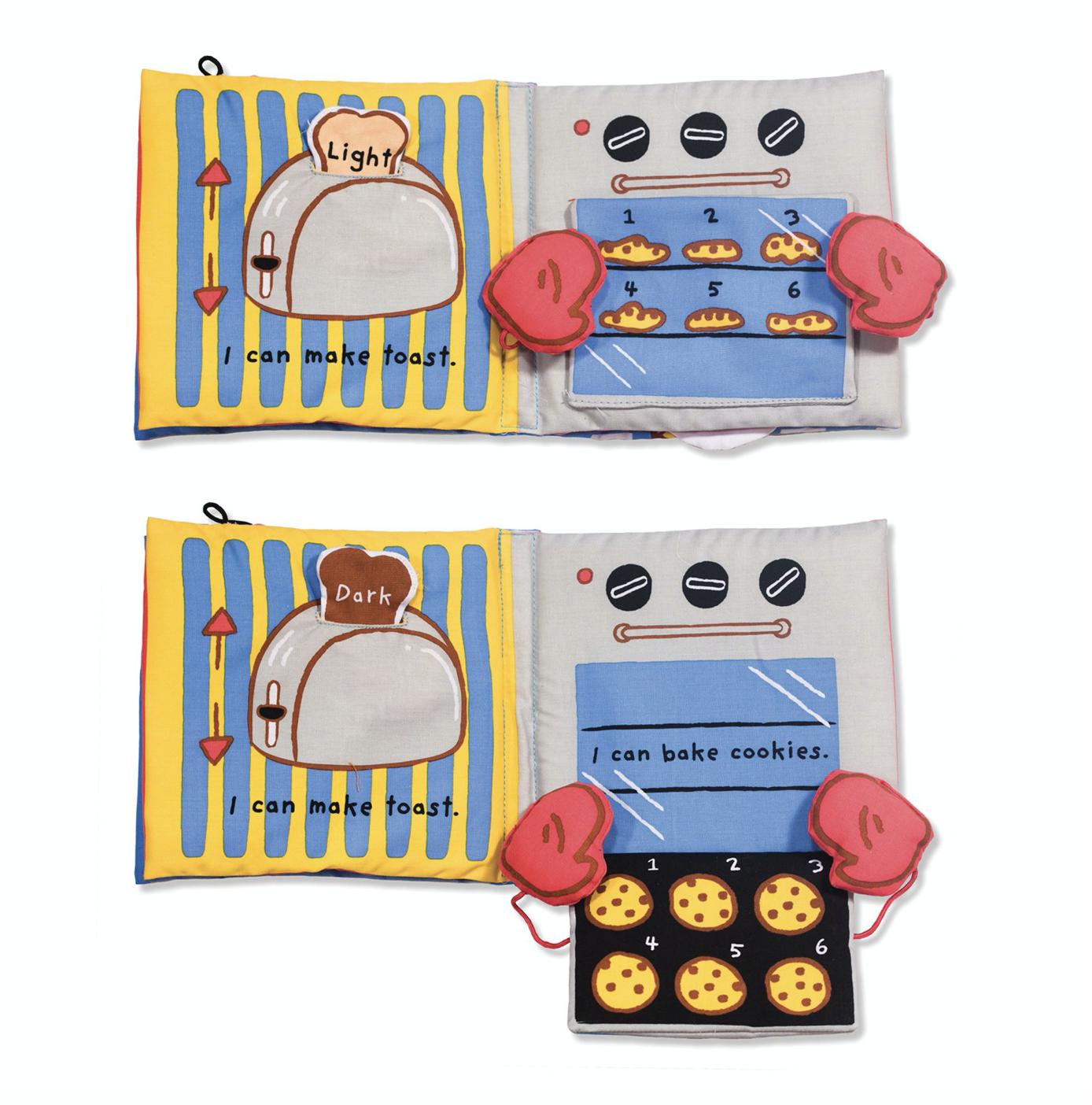 Melissa & Doug MEDOUG-Little Chef 9209