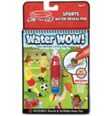 Melissa & Doug Water Wow - Sports  30175