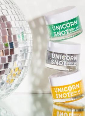 FCTRY Unicorn Snot Glitter Gel