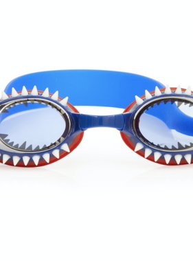 Bling2O FISHN8B Fish N Chips Swim Goggles