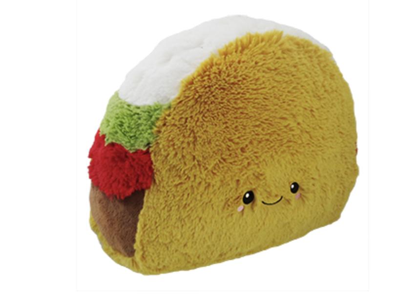 Squishable Comfort Food Taco