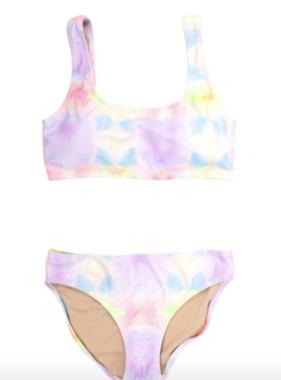 Shade Critters SG06A-101 Bikini Multi Tie Dye