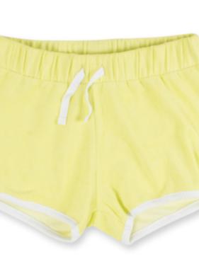 Shade Critters ST05D-CTN Terry Shorts Citron