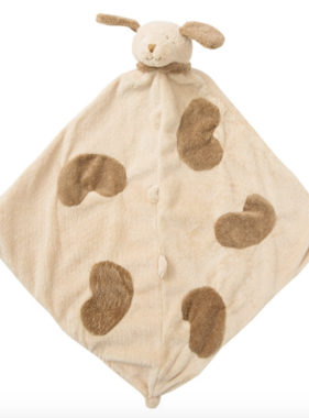 Angel Dear 1111 Puppy Blankie