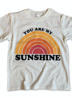 Rivet Apparel You Are My Sunshine Tee