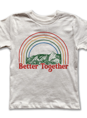 Rivet Apparel Better Together Tee