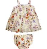 Mimi & Maggie 80459B Field Dress/Diaper Cover