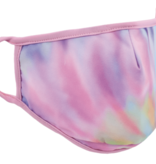Face Mask ISCR-Face Mask Pastel TIe Dye