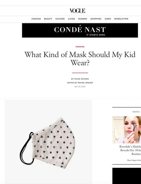 Face Mask PKP Kids Face Mask Star-Teal