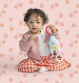 Manhattan Toy 159730 Cherry Blossom Bear