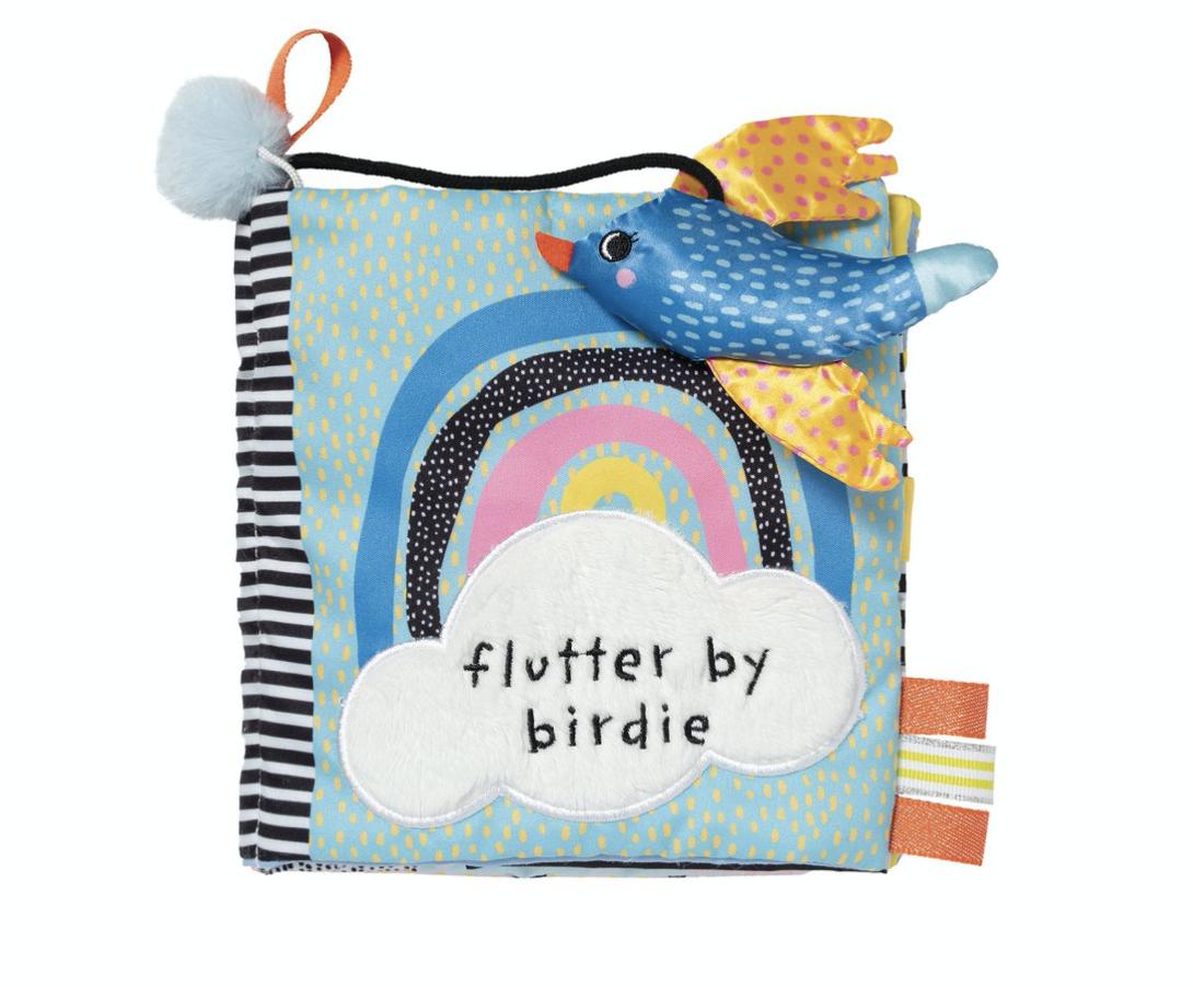 Manhattan Toy 158700 Flutter By Birdie