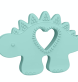 Manhattan Toy 217010 Chomp Silicone Teether