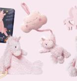 Manhattan Toy 216970 Adorables Petals Silicone Teether