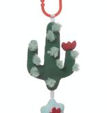 Manhattan Toy 216370 Cactus Garden Rock and Rattle