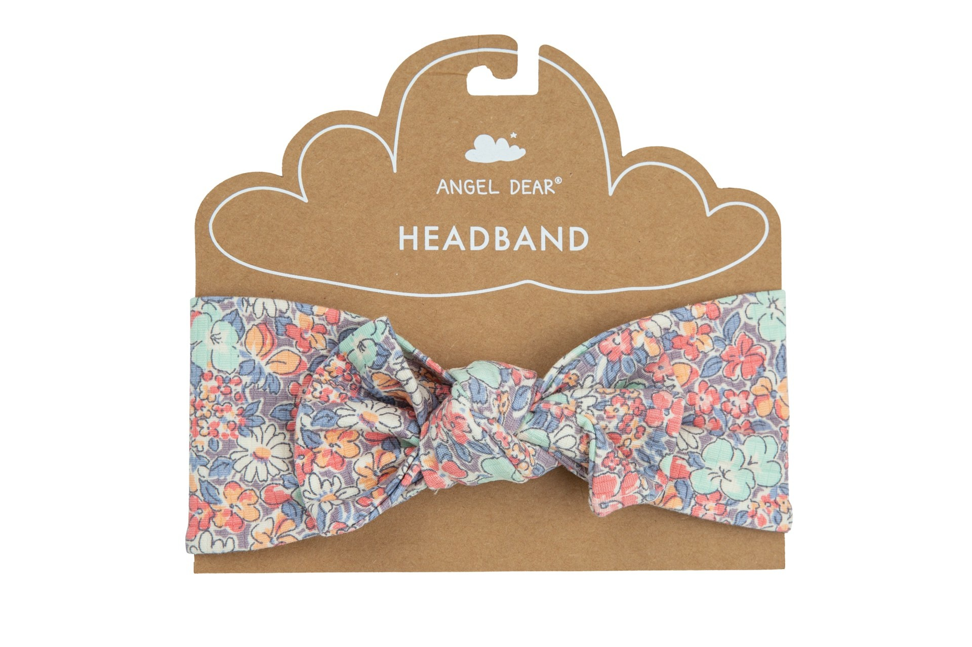Angel Dear 124F0VIG Vintage Garden Headband