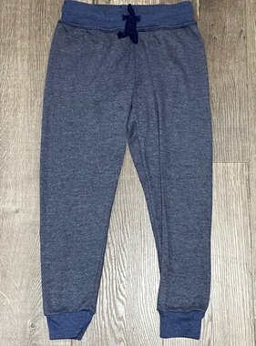 T2Love T9103H CUFFED SWEAT PANT NVY