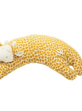 Angel Dear 2121 Giraffe Pillow Tan