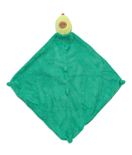 Angel Dear Avocado Blankie 1160