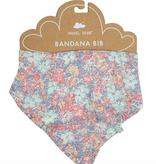 Angel Dear 180F0VIG  Vintage Garden Bandana Bib