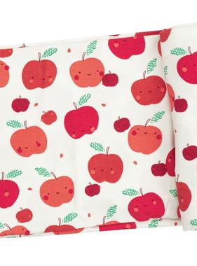 Angel Dear 476F0AP  Apple Orchard Swaddle Blanket
