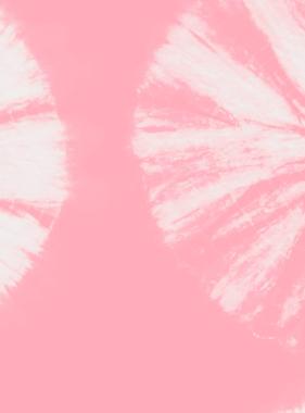 Angel Dear 157S9DP  SHIBORI SAND DOLLARS PINK SWADDLE