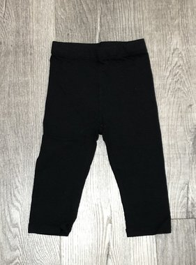 Cozii Baby Legging, Black