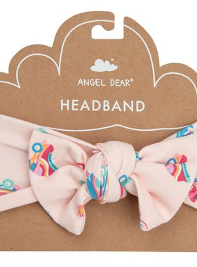 Angel Dear 124F0ROS Roller Skates Headband