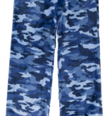 Candy Pink W17500 Navy Camo Pant