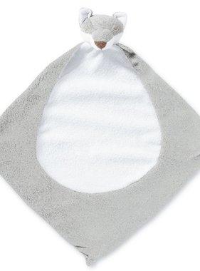 Angel Dear 2096 Grey Fox Nap Blanket