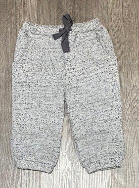 Mimi & Maggie 1329-GRY Little Bear Nep Yarn Sweat Pants, Grey