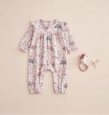 Elegant Baby 93024 Floral Print Jumpsuit
