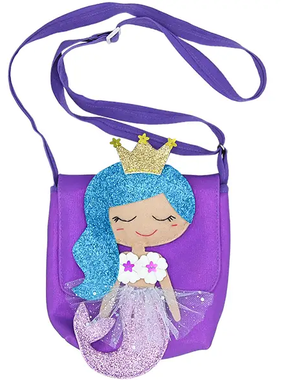 Lily & Momo Mermaid Tale Bag