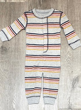 PJ Salvage Kids RUKRRRMPJ Romper Retro Revive