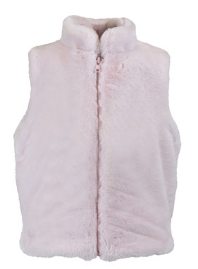 American Widgeon 3800-CCK Zip Up Vest, Pink Cotton Candy