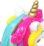 Pink Poppy Unicorn Money Box