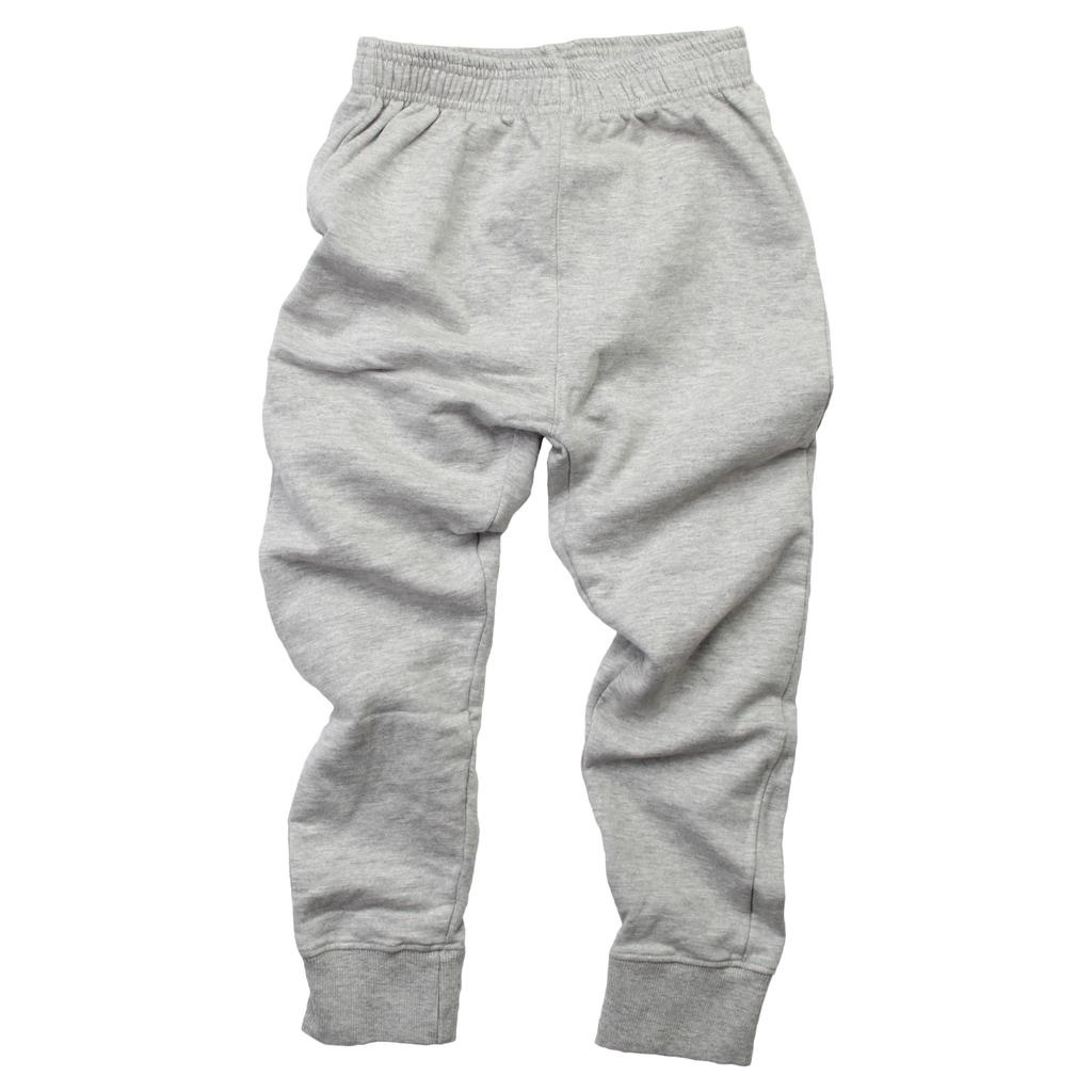 Wes And Willy 7246 Fleece Pant Heather