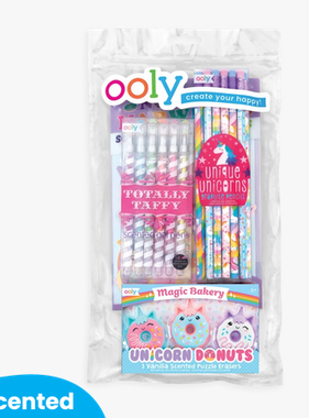 Ooly 191-108 - Fantasy & Confections Happy Pack