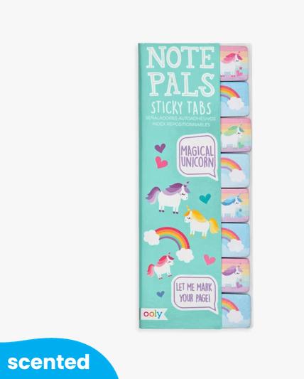 Ooly 191-111 Oh My! Unicorns & Mermaids Happy Pack