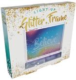 Iscream 865-065 LIGHT UP GLITTER FRAME
