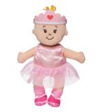 Manhattan Toy 156290 Wee Baby Stella Tiny Ballerina Set
